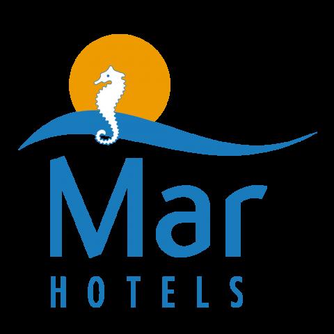 mar hoteles