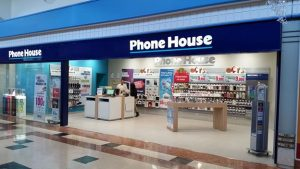 the phone house descuentos