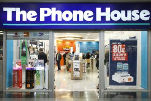 the phone house ofertas