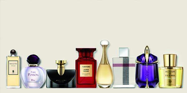 Perfumerias online con descuentos