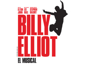 billy elliot - el musical
