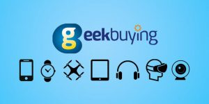 Descuentos en Geek Buying