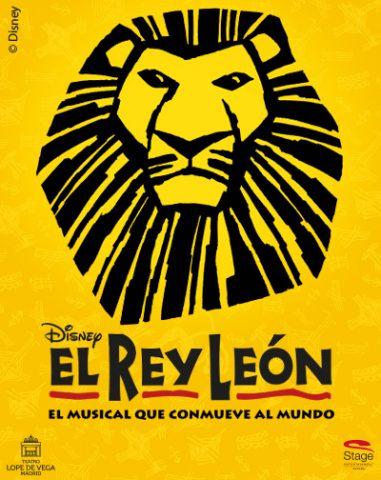 descuento entradas el rey leon