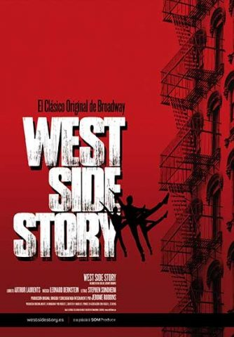 west side story musical descuentos