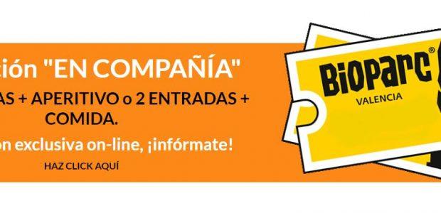 promocion bioparc valencia