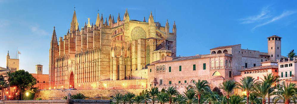 Oferta Balearia Barcelona Mallorca