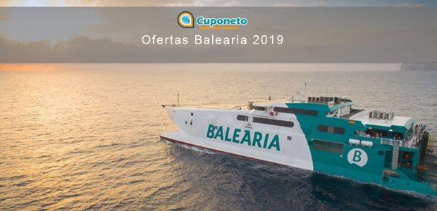 Ofertas Balaria 2019