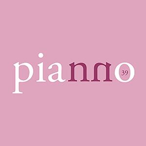 pianno39 logo