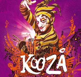kooza descuento