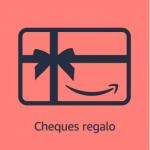 cheques regalo amazon dia de la madre 2020