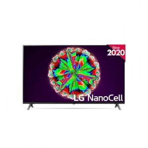 "oferta TV LED 164 cm (65"") LG 65SM8050PLC NanoCell 4K con Inteligencia Artificial, HDR 10 Pro y Smart TV"