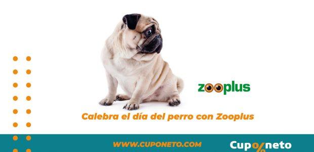dia del perro zooplus