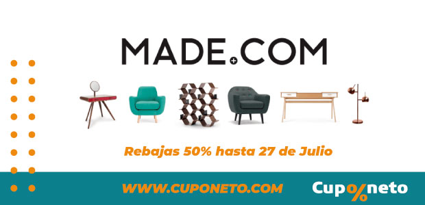 rebajas made.com